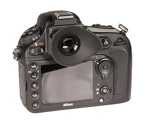 Hoodman Hoodeye Nikon 22mm rond