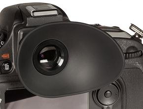 Hoodman Hoodeye Nikon 22mm rond voor brildragers