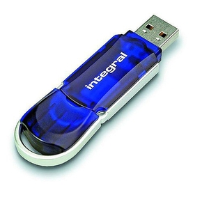 Integral 16GB Courier USB2.0 Flash Drive