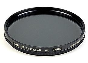 MC Cir-Pol Digital 55mm
