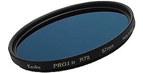 Hoya R72  Infrared 58mm
