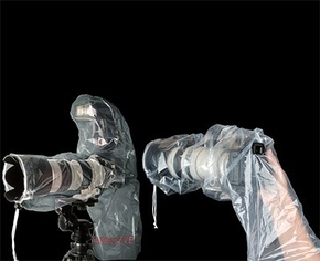 Rain Sleeve (2pcs) FLASH