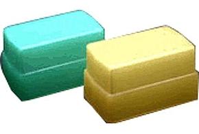 OMNI-BOUNCE OM-EW SET GREEN & GOLD