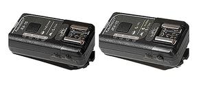 Roboshoot MX15/RX15 TTL Trigger kit