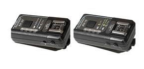 Roboshoot MX15/RX20 TTL Trigger kit