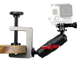 Kamerar Mighty Metal Arm Clamp kit