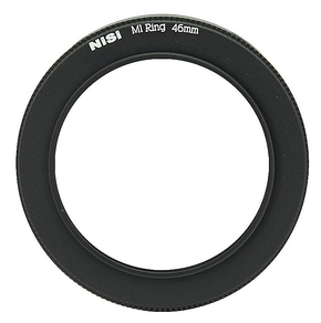 Nisi adapter ring 46mm for 70mm M1 Holder