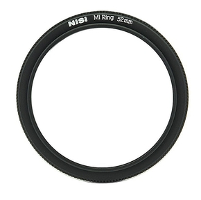 Nisi adapter ring 52mm for 70mm M1 Holder