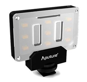 Aputure Amaran M9 Lighting Up
