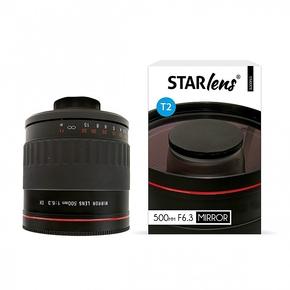 StarLens 500mm f6.3