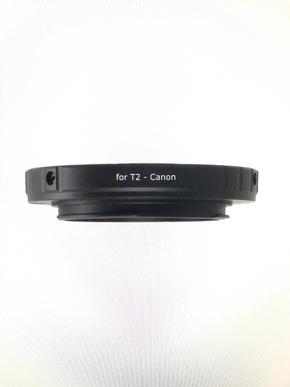 T-mount Canon EOS