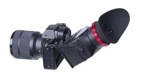 LARMOR Magnetic Viewfinder Canon/Fuji 3:2