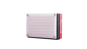Aputure AL-MX Bi-Color Mini LED Light