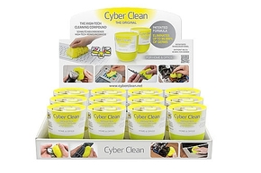 Cyberclean cleaner New cup 160gr (12)