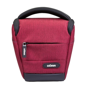 Motion Holster Bag L red