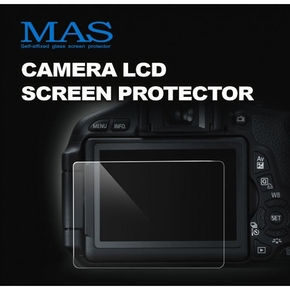 MAS Screen Protector Olympus OM-D/E-M5/E-M10 II/E-M1 II/PEN-F