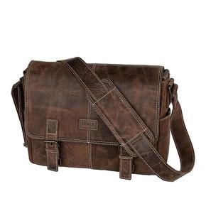 Dorr Kaapstad Leather Medium Vintage Brown